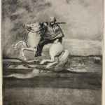 L'Eroe: La conquista (III)