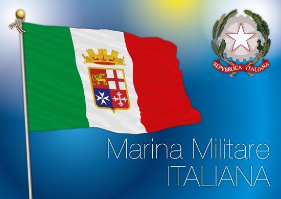 Inno alla Marina italiana