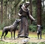 Poesie su San Francesco