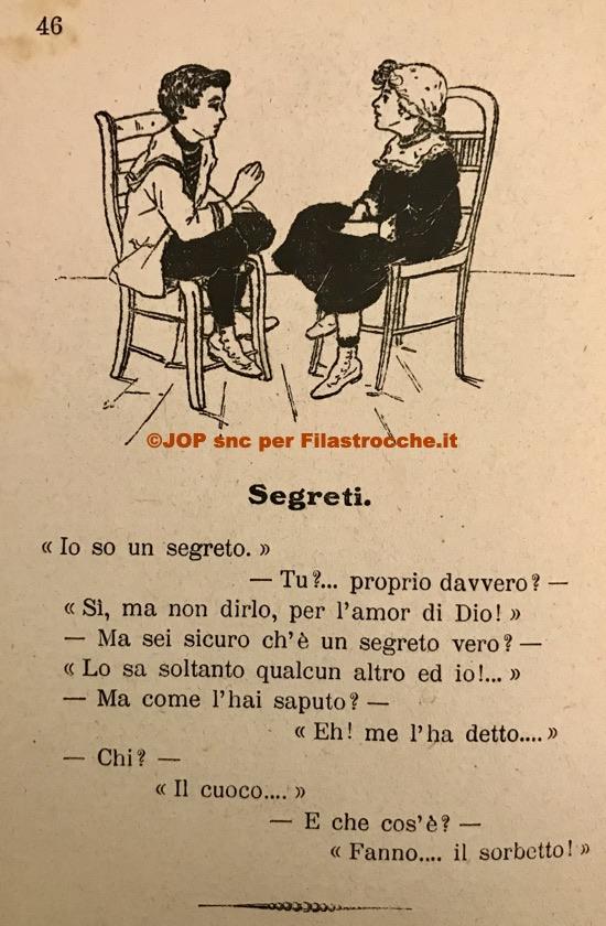 Segreti