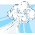 La guerra del vento