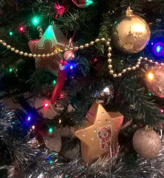 palline di Natale