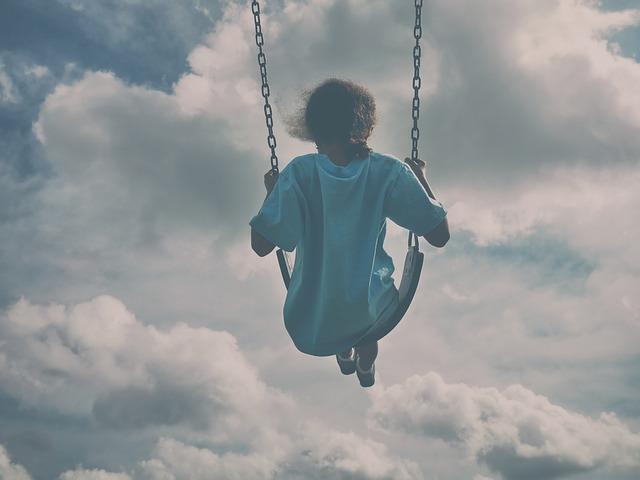 Vorrei essere bambina