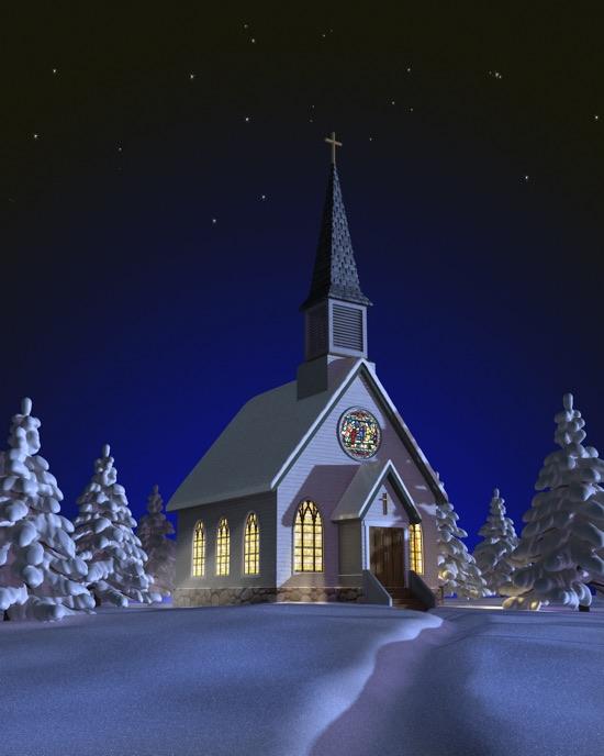 Nostalgia di Natale
