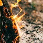 Il fuoco dei poveri