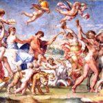 Il trionfo di Bacco e Arianna (o Canzona di Bacco)