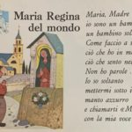 Maria Regina del mondo