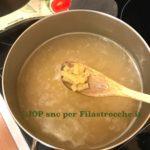 A morte la minestra (Contro la minestra)