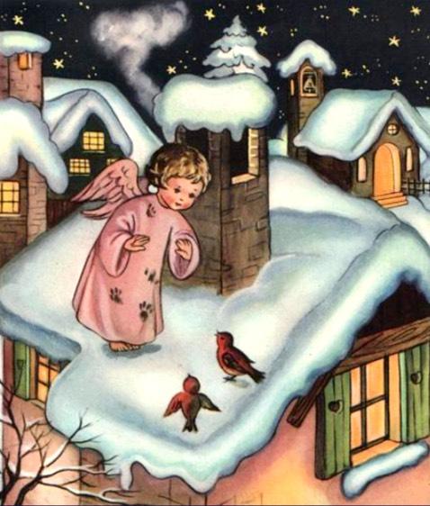 Natale del pastorello