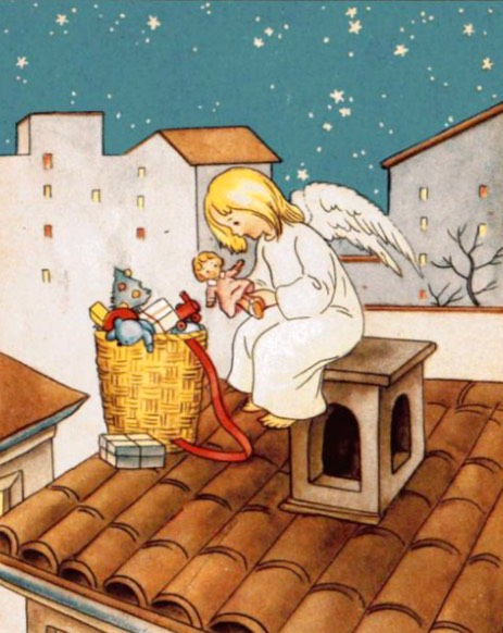 Natale di Gesù Bambino