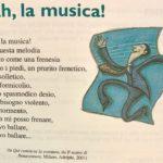 Ah, la musica!