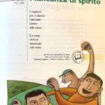 Mancanza di spirito