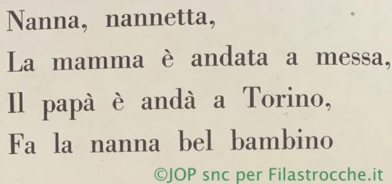 Nanna Nannetta