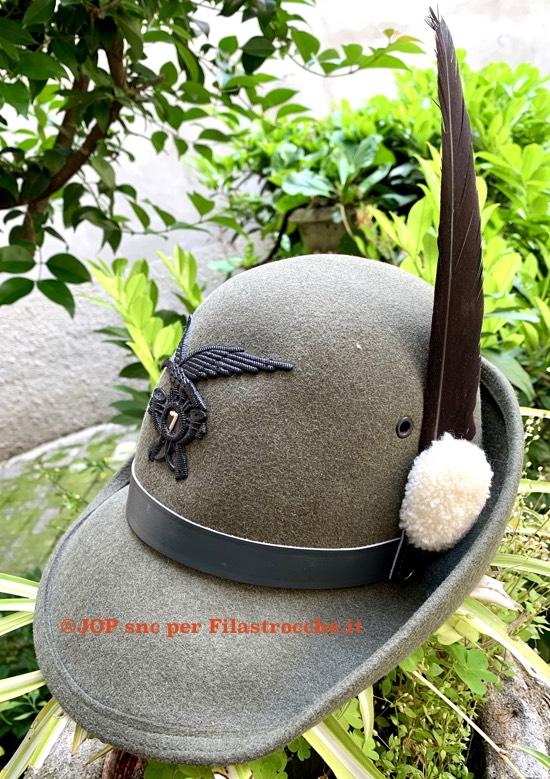 Sul cappello