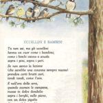 Uccellini e bambini
