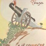 La vispa Teresa e il cannone