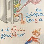 La vispa Teresa e il frigorifero