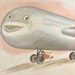La vispa Teresa e l'aereoplano