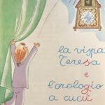 La vispa Teresa e l'orologio a cucù