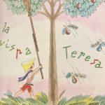 La vispa Teresa il pero e le pere