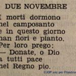 Due Novembre