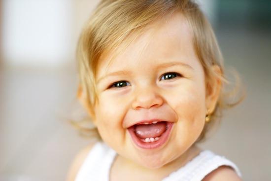 Filastrocca del sorriso