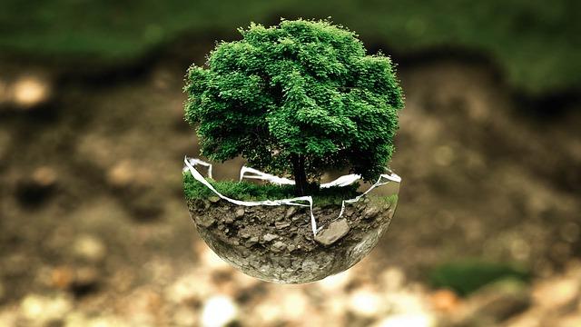 Discorso della Terra all'umanità