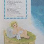 Canto a Gesù bambino