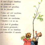 Il canto dei bimbi