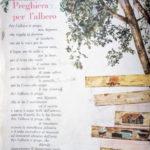 Preghiera per l'albero