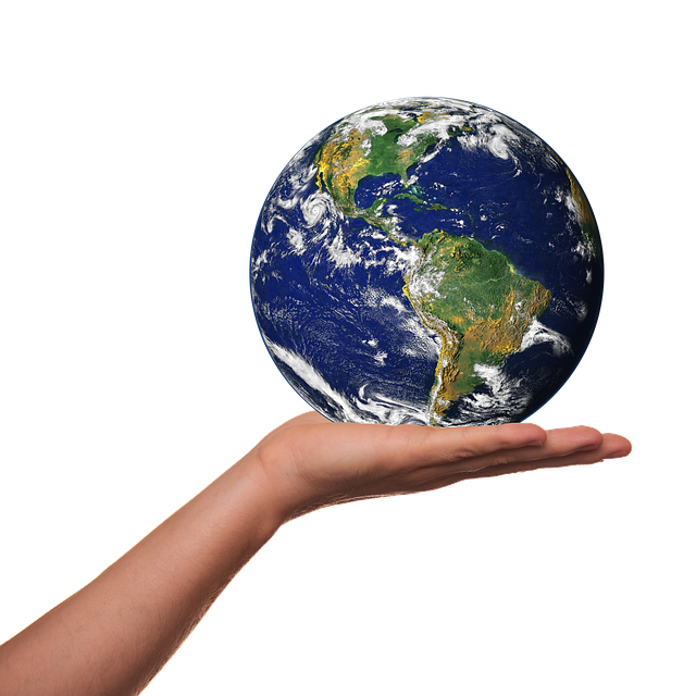 Filastrocca della Terra
