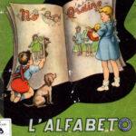 L'alfabeto dei bimbi buoni