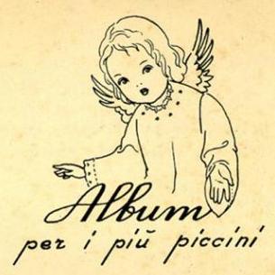 alfabeto dei bimbi buoni
