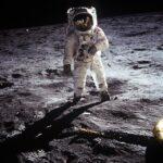 Sulla Luna!