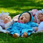 Bambolina mia dormi