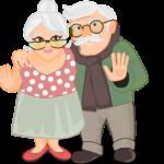 I miei nonni
