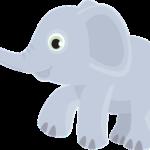 Kantu l'elefante e la guerra dei colori