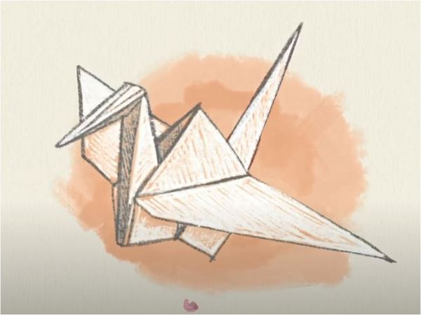 Il piccolo origami