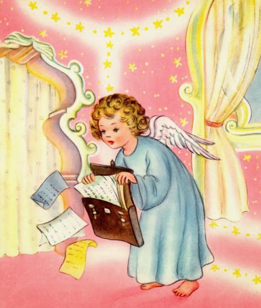 Lettere a Gesù bambino