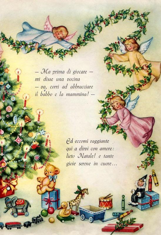 Nel giorno di Natale
