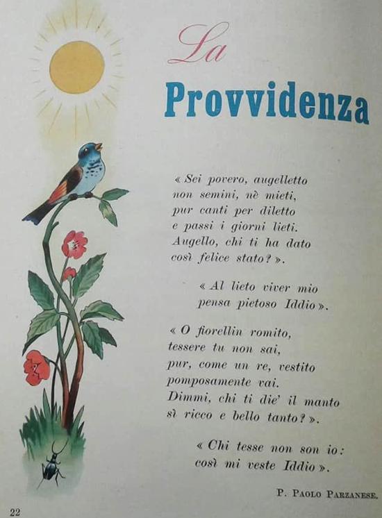 Provvidenza