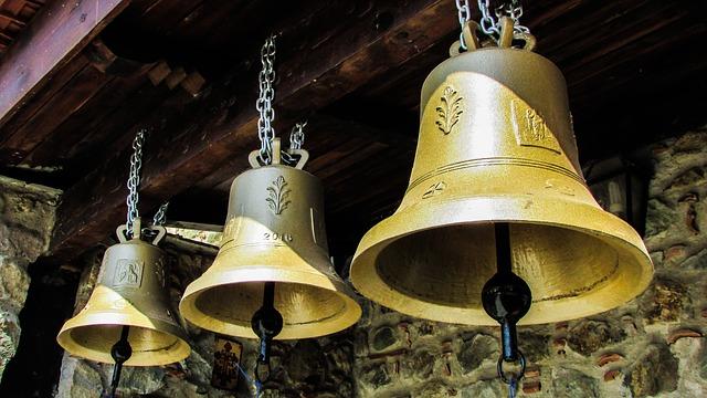 Le nove campane di Pasqua