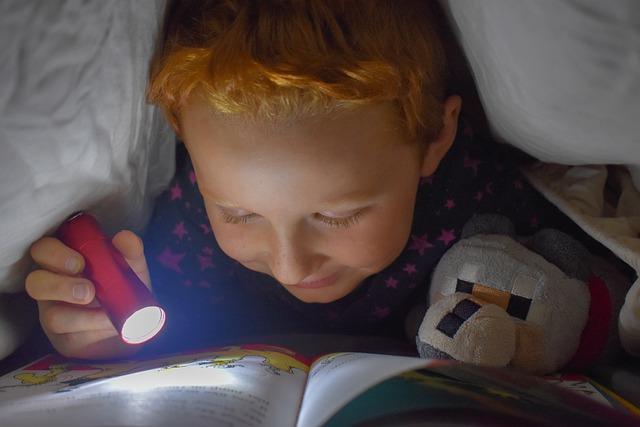 Filastrocca del buon leggere