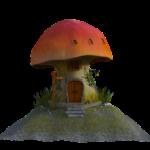Lo gnomo del fungo