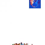 Cose utili – Carta da Lettera di San Valentino, Cavallucci marini