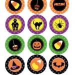 Decorazioni per Halloween fai da te: cerchietti terrificanti!