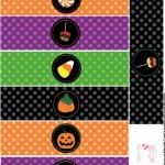 Per la tavola di Halloween: i portatovaglioli