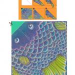 Gioco – Origami del pesciolino