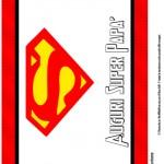 Kit da SuperPapà per la Festa del Papà