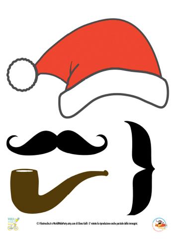 Travestimenti per Natale